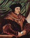 Thomas More, humanist aan het einde van de middeleeuwen