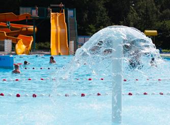 Zwembaden Borger-Odoorn zelfstandig verder in één organisatie