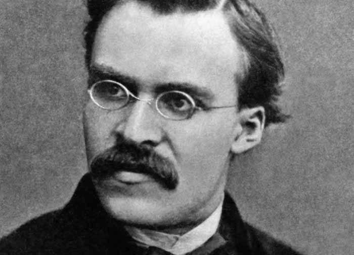 Friedrich Nietzsche, een filosoof voor allen en voor niemand